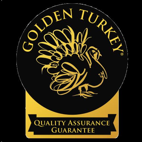 Golden Turkey QA Logo