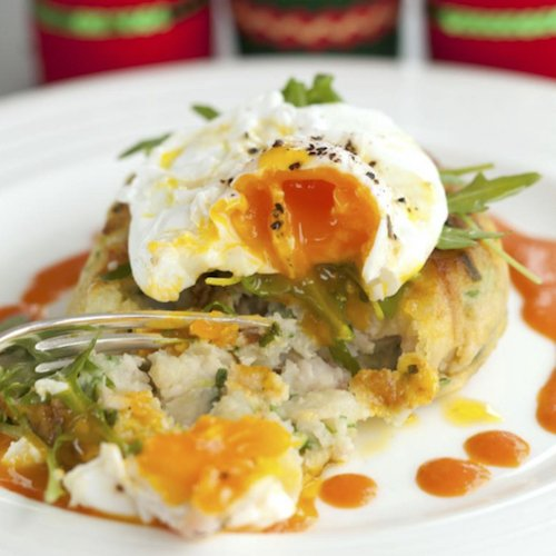 Turkey Bubble and Squeak